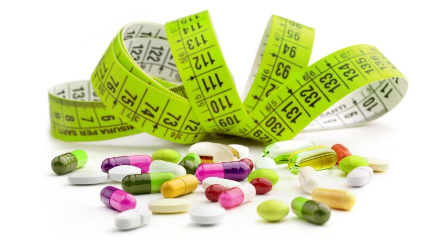 Slimming Pills to Lose Weight Fast?